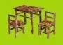 Krzeselka i stoleczki