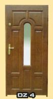 Drzwi DZ4