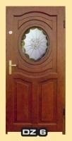 Drzwi DZ6