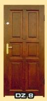 Drzwi DZ8