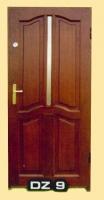 Drzwi DZ9