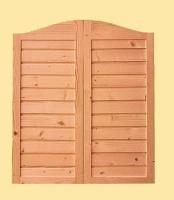 Drzwi wahadlowe