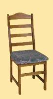 Krzeslo A-1 tapicerowane nr 7