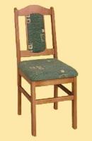Krzeslo P-2 tapicerowane nr 5