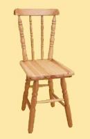Krzeslo toczone nr 1