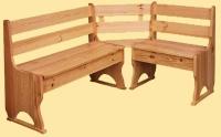 Lawa narozna drewniana nr 1