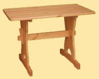 Stol stylowy 100x60 nr 16