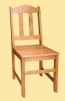 Krzeslo Z twarde nr 3